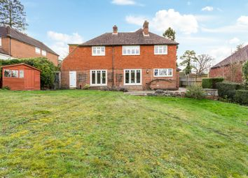 Thumbnail 4 bedroom detached house to rent in The Hildens, Westcott, Dorking