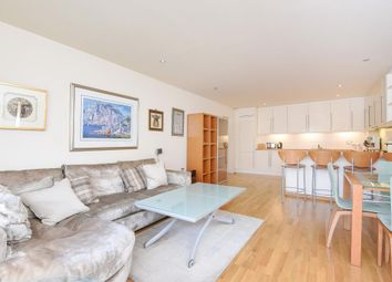 Thumbnail 2 bedroom flat to rent in The Baynards, Hereford Road W2,