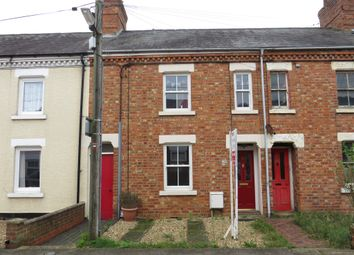 Thumbnail 4 bed terraced house for sale in Cosgrove Road, Old Stratford, Milton Keynes