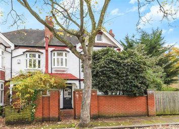 Thumbnail 4 bedroom terraced house for sale in Fontaine Road, London