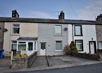 Thumbnail 2 bed terraced house for sale in Clarrick Terrace, Ingleton