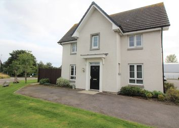 Thumbnail 3 bed semi-detached house to rent in Burnside Walk, Dyce, Aberdeen