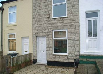 Thumbnail 2 bed terraced house to rent in Nelson Street, Burton-On-Trent