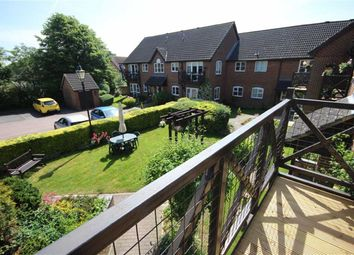 Thumbnail 3 bed flat for sale in Henrietta Court, Old Town, Swindon