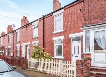 Thumbnail 3 bed terraced house for sale in Longacre, Castleford