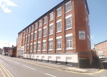 Thumbnail 2 bed flat for sale in Sandon Road, Stafford, Staffordshire, .