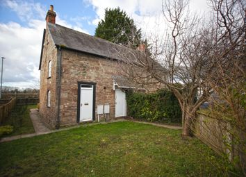Thumbnail 2 bed cottage for sale in Grandstand Road, Hereford