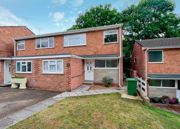 Thumbnail 3 bedroom semi-detached house for sale in Kesteven Way, Southampton