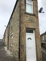 Thumbnail 3 bed end terrace house for sale in Woodbine Street, Burnley