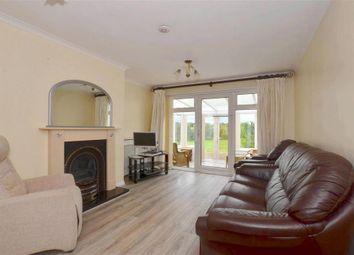 Thumbnail 2 bed semi-detached bungalow for sale in Bardsley Close, East Peckham, Tonbridge, Kent