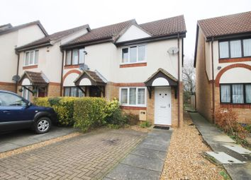 Thumbnail 2 bed property to rent in Pimpernel Grove, Walnut Tree, Milton Keynes