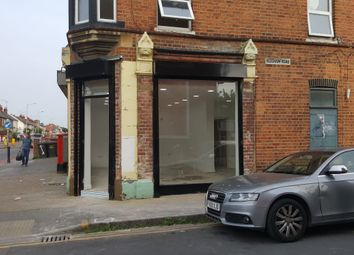 Thumbnail Retail premises to let in Oxford Road, Reading
