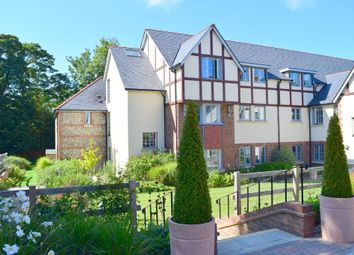 Thumbnail 2 bed property for sale in Silver Sands, Church Road, Bembridge, Isle Of Wight