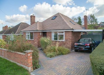Thumbnail 3 bed bungalow for sale in 34 Frederick Road, Malvern, Worcestershire