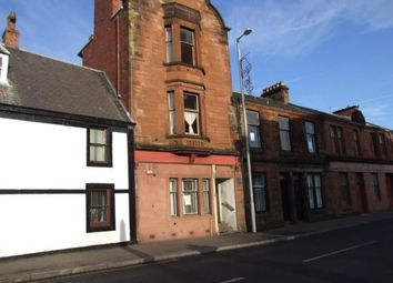 Thumbnail 1 bed flat for sale in Main Street, Newmilns, East Ayrshire