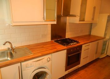 Thumbnail 1 bed flat to rent in Chaucer Road, Bedford, Beds