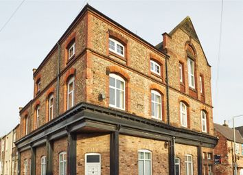 Thumbnail 1 bedroom flat to rent in Garfield Terrace, York, Leeman Road, North Yorkshire