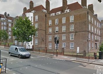 Thumbnail 2 bed flat for sale in Petworth House, East Dulwich, London