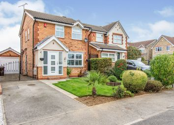 Thumbnail 3 bedroom detached house for sale in Pippin Court, Maltby, Rotherham