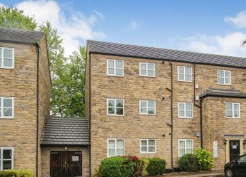 Thumbnail 2 bedroom flat for sale in Spinnaker Close, Ripley