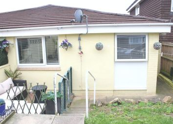Thumbnail 2 bed bungalow for sale in Downfield Walk, Plympton, Plymouth