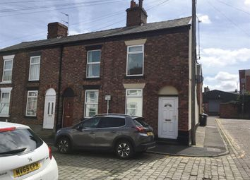 Thumbnail 2 bed end terrace house for sale in Boothby Street, Macclesfield