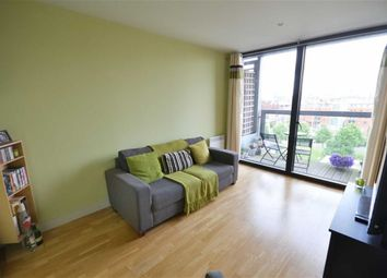 Thumbnail 1 bedroom flat to rent in Moho, Ellesmere St, Manchester City Centre, Manchester