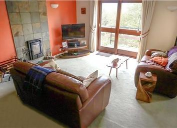 Thumbnail 3 bed detached house for sale in Hurst Road, Hebden Bridge