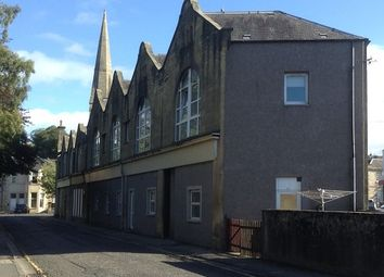 Thumbnail 1 bed flat to rent in Chapel Street, Selkirk, Borders