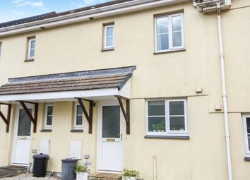 Thumbnail 2 bed property for sale in Bury Close, Warbstow, Launceston