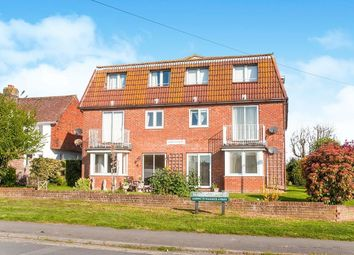 Thumbnail 2 bed flat for sale in Coppice Avenue, Willingdon, Eastbourne