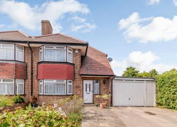 3 bed semi-detached house for sale in Stilecroft Gardens, Wembley HA0