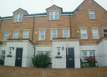 Thumbnail 4 bed town house to rent in Teale Court, Chapel Allerton, Leeds