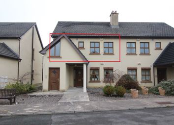 Thumbnail 2 bed apartment for sale in 25 The Lakes Retirment Village, Killaloe, Clare