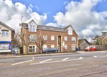Thumbnail 2 bed flat for sale in Cardington Road, Bedford
