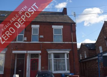 Thumbnail 6 bed property to rent in Acomb Street, All Saints, Manchester