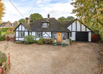 4 bed detached house for sale in Mill Road, West Chiltington, Pulborough RH20
