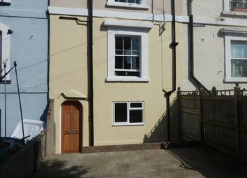 Thumbnail 2 bedroom maisonette to rent in Crown Lane, Harwich