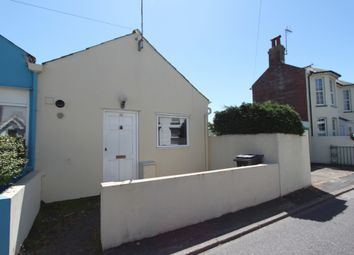 Thumbnail Studio to rent in Gladstone Road, Deal