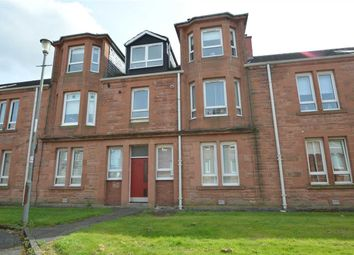 Thumbnail 2 bed flat for sale in Greenmoss Place, Bellshill
