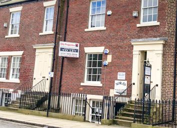 Thumbnail Office to let in Frederick Street, Sunderland