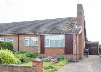 Thumbnail 2 bed semi-detached bungalow for sale in Oakway, Wellingborough