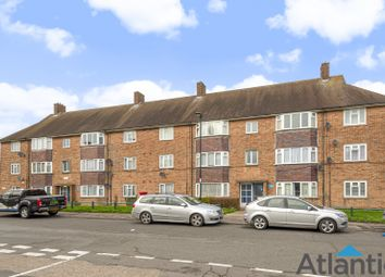 Thumbnail 2 bed flat for sale in Worcesters Avenue, Enfield