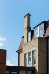 Thumbnail Studio for sale in Care Home Investment, Bingley