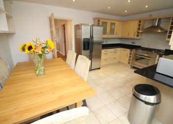 Thumbnail 4 bed detached house to rent in Boughton Hall Avenue, Great Boughton, Chester