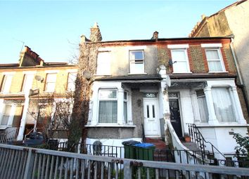 Thumbnail 3 bed maisonette to rent in Plumstead Common Road, London