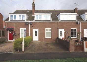 Thumbnail 3 bed terraced house to rent in Eastfield Lane, Kellington, Goole