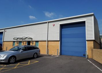 Thumbnail Light industrial to let in Unit 11 Seaview Way, Woodingdean Business Park, Brighton