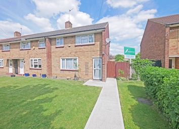 Thumbnail 3 bed end terrace house for sale in Great Benty, West Drayton