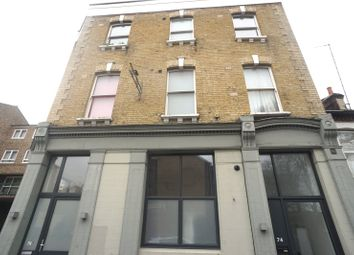 Thumbnail 1 bed flat to rent in Vestry Road, Camberwell